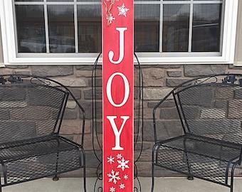 Primitive christmas decor, christmas welcome sign, rustic porch welcome sign, porch welcome signs, front porch decor, wood Christmas decor