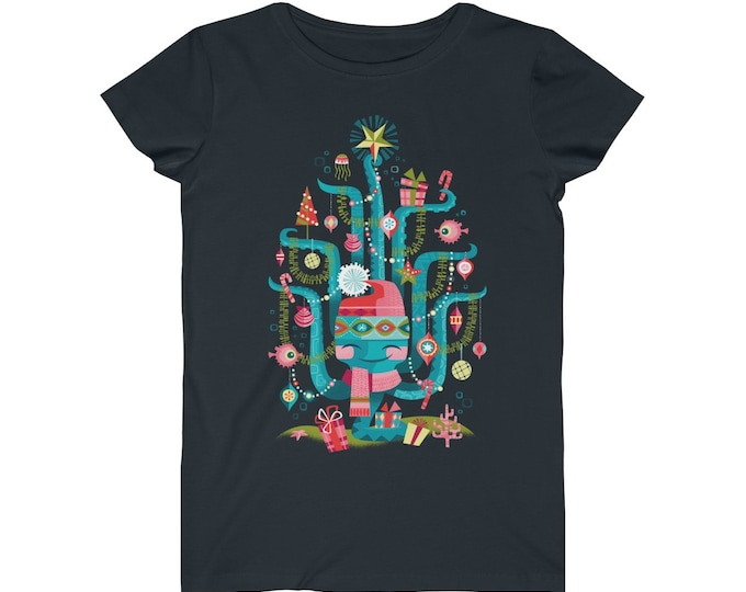 Oh Christmas Sea WomenS TShirt