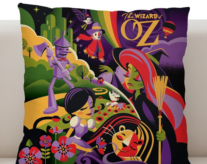 OZsome Pillowcase