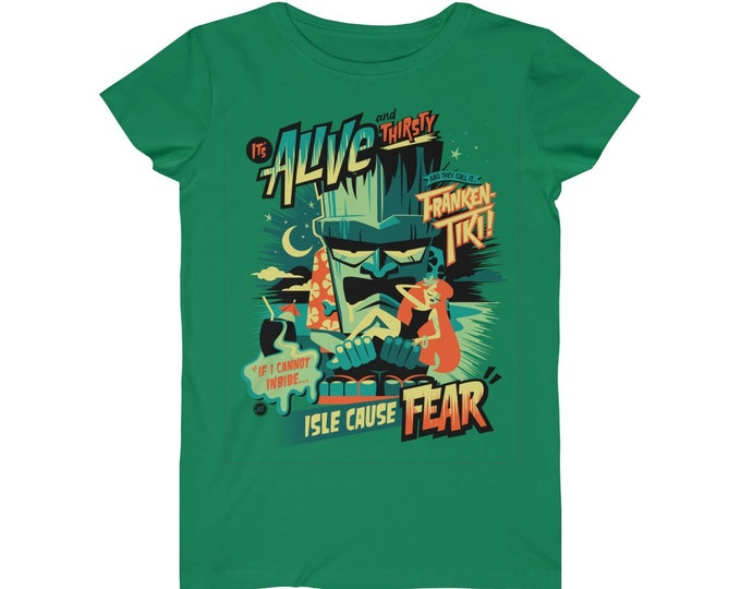 Frankentiki Women's T-shirt