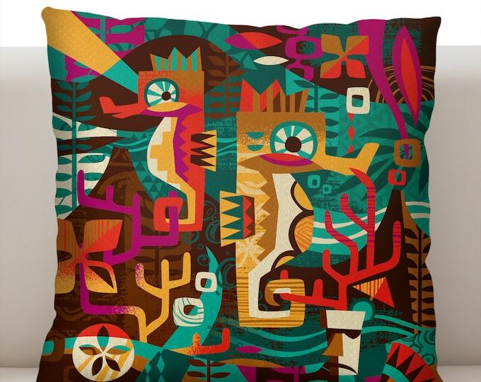Seahorse Pillowcase