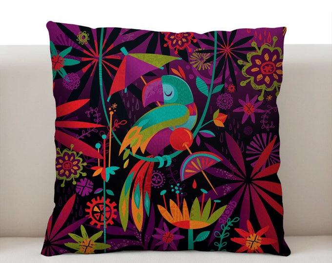 Aloha Garden Pillowcase