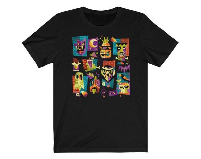 Jack O'loha Unisex T-shirt