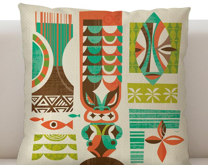Lono Breeze Pillow Cover