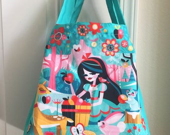 Fairest Orchard Tote Bag