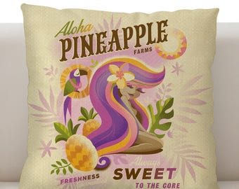 Sweet To The Core Pillowcase