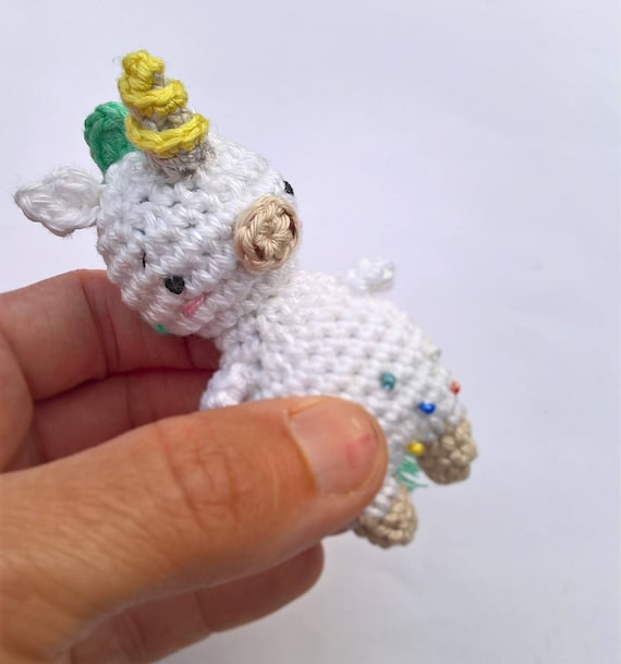 Amigurumi for Beginners unicorn amigurumi crochet, unicorn crochet ... | 609x570