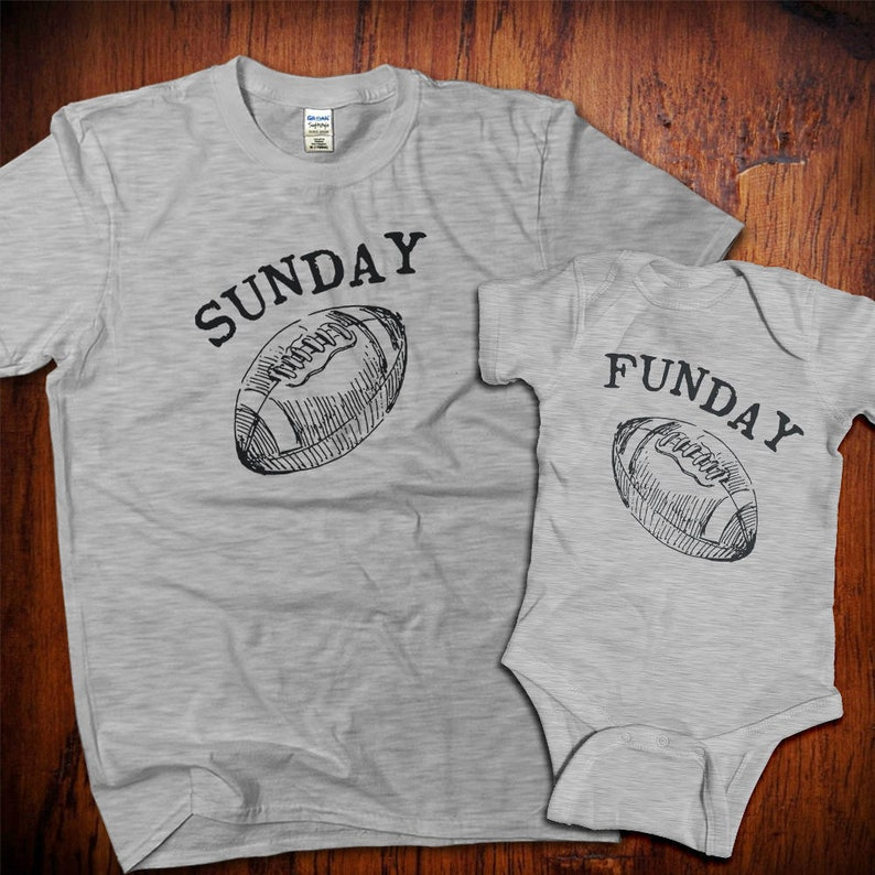 5293875c Dad and Baby Matching Shirts Father's Day Gift Father | Etsy