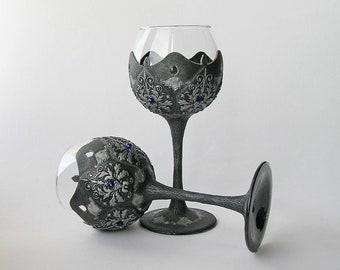Goblet, Beer, Wine glass