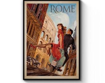 A4 Nightmare Before Christmas Decor Cartoon Art Print Poster Size B1 Framed