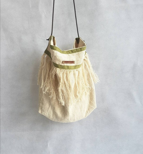 de284bcedf Boho shoulder bag fringe purse fringe bag boho fringe bag