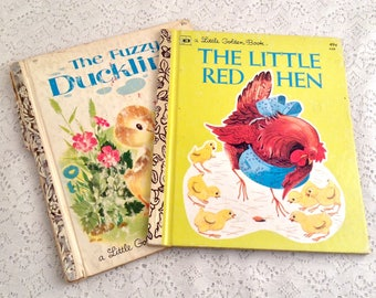 Little Golden Books - Book Covers Only