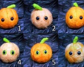 Blobs: Pumpkin Batch!