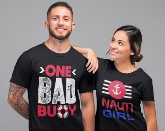 e3d3ec5b2 Couples cruise shirts