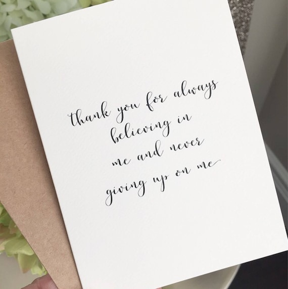thank you card to boyfriends parents