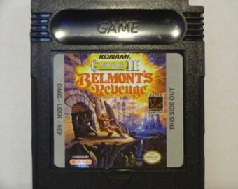 Castlevania belmont's revenge