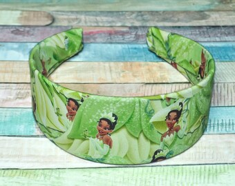 Sparkleband Headband Knotted Headband Knottyband Disneyband Princess Headband