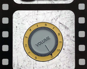 This Pin Goes to 11!
