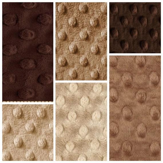 Minky Mini Crib Sheet Brown Minky Round Crib Sheet Taupe Minky Crib Bedding Changing Pad Cover Brown Minky Fitted Crib Sheet