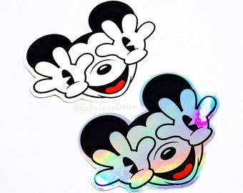 Mickey's Labyrinth