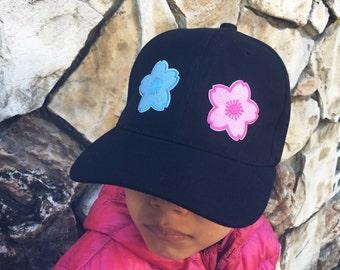 Sakura Cap