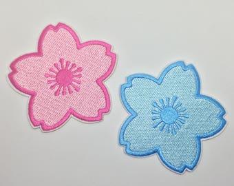 Sakura Patch