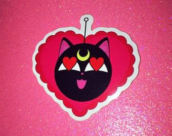 Luna P sticker