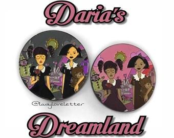Daria's Dreamland (B Grade)