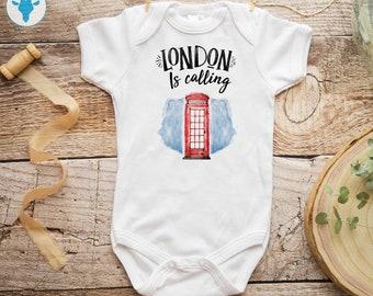 d8958998c650 London Is Calling Bodysuit