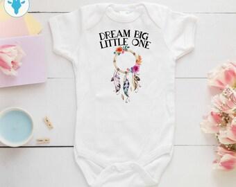 a2bea7427a7f Dream big onesie