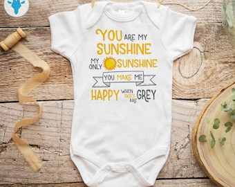 596c5696f Cute sayings onesie