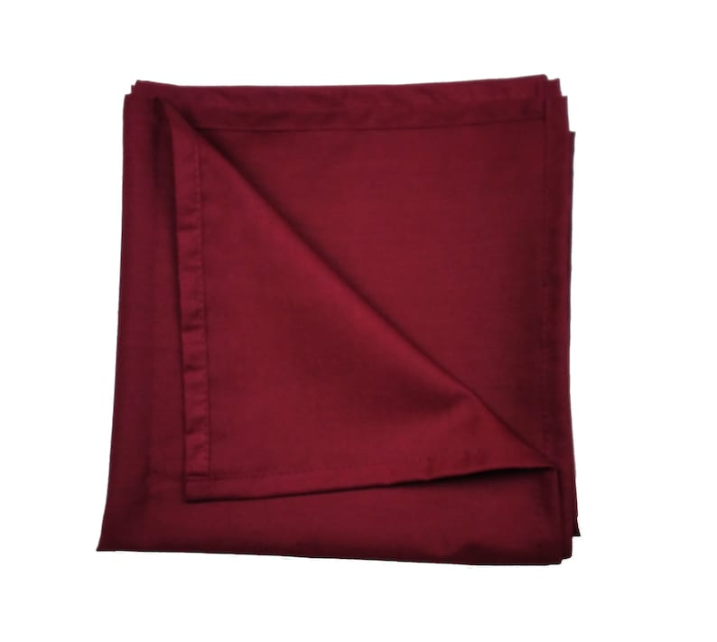 Gift towels 5 set wine red gifts wrap sustainably