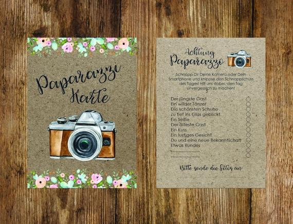 50 Fotokarten Fotospiel Hochzeit Fotoralley Hochzeitsspiel Etsy