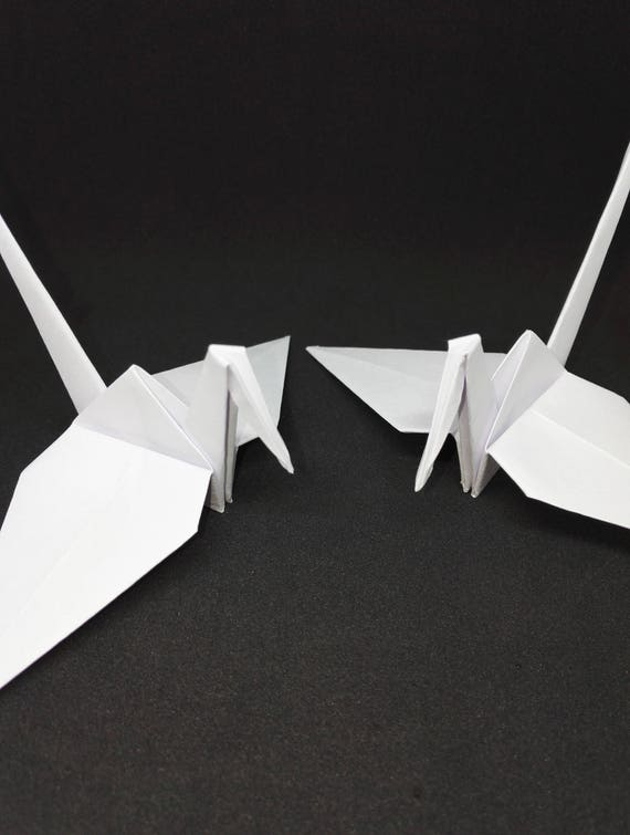 Taking the Origami Crane to Another Level - Origami Expressions | 755x570