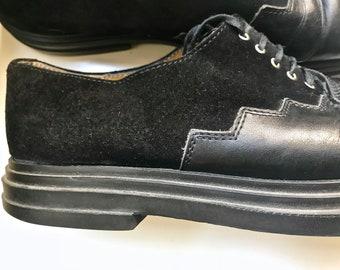 1982's Cesare Paciotti Mens Shoe 43