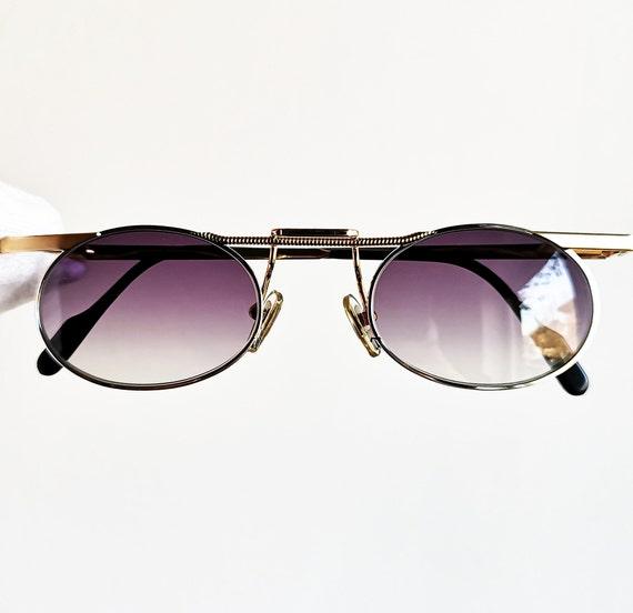 Gravity Shades Large Classic Retro Square Frame Hip Hop Clear Lens Glasses Tortoise
