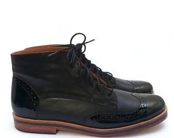 Kai Handmade Shoes