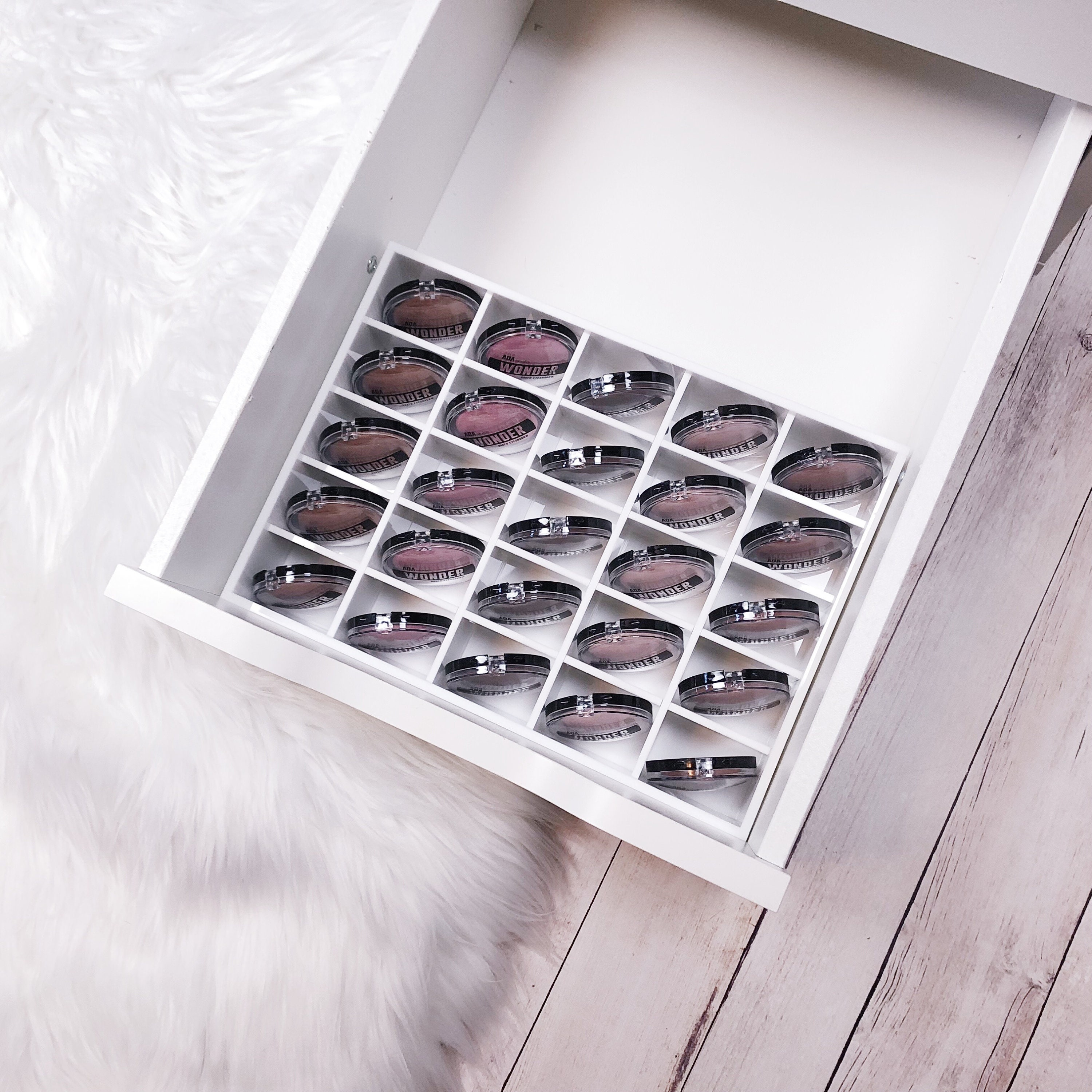 Mini Shadow Drawer Organizer Fits Ikea Alex Drawer Units Etsy,2 Bedroom Apartments For Rent Near Me Under 1000
