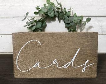 Wedding Card Box, Card Box, Bridal Card Box, Rustic Decor, Birch Wood Box, Wooden Card Box, Shower Card Box, Graduation