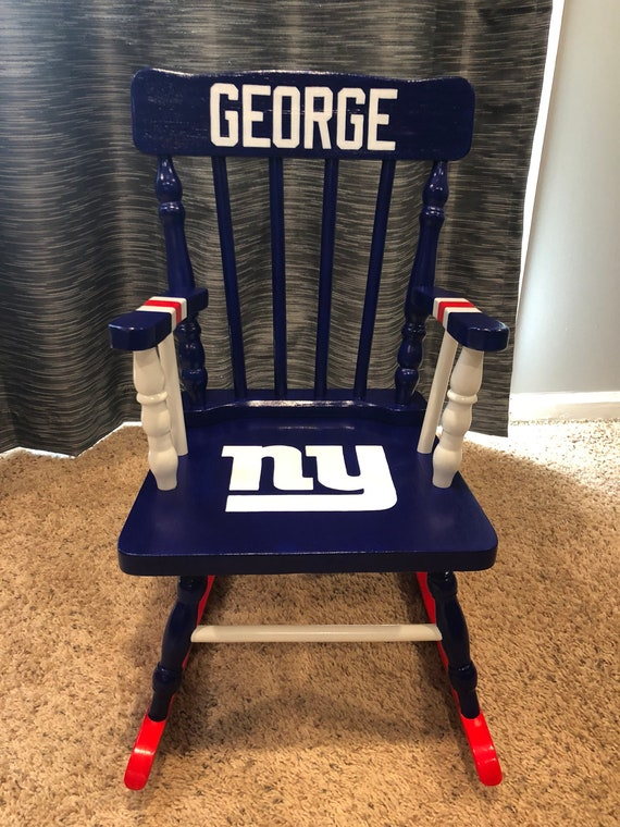 Super New York Giants Chair Nfl Kids Chair New York Giants Furniture Giants T New York Giants Baby New York Giants Kids Ocoug Best Dining Table And Chair Ideas Images Ocougorg