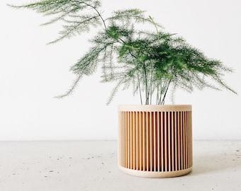 Indoor planter - JAPAN - Original planter gift
