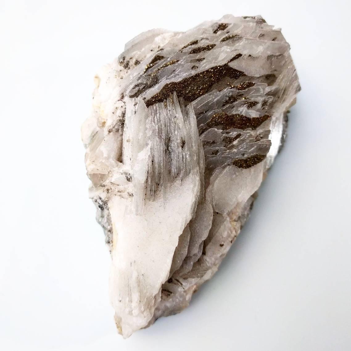 Huge Quartz Calcite Large Crystal Apartment House Warming