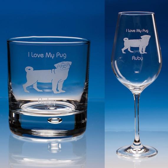 Custom Akita Gift Personalized Akita 11 oz Wine Glass Akita mom Akita Lover Gifts Akita Wine Glass Akita Gift for her Akita Gift for Women