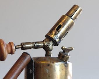 Vintage British Blow Torch