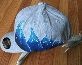 Blue Mountains Hat