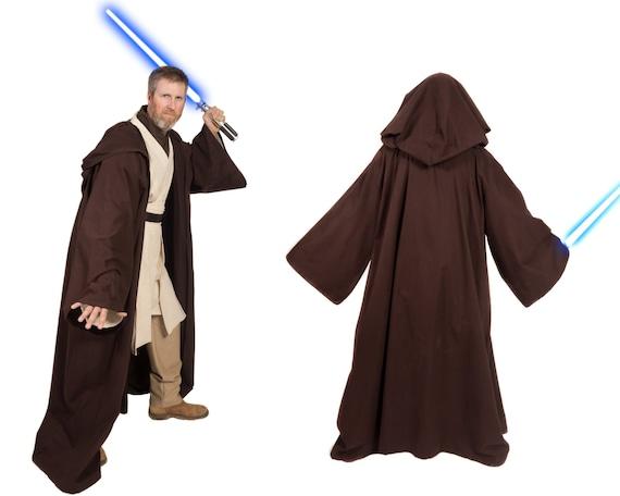 Star Wars Kostüm Star Wars-Tunika-Hose & Robe werden Ihre | Etsy