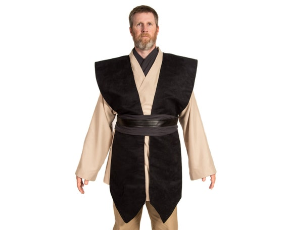Star Wars Costume, Star Wars Tunic, BECOME your own JEDI, Custom Star Wars  Jedi Costume, Adult Jedi Star Wars Cosplay, Sith Tunic Costume