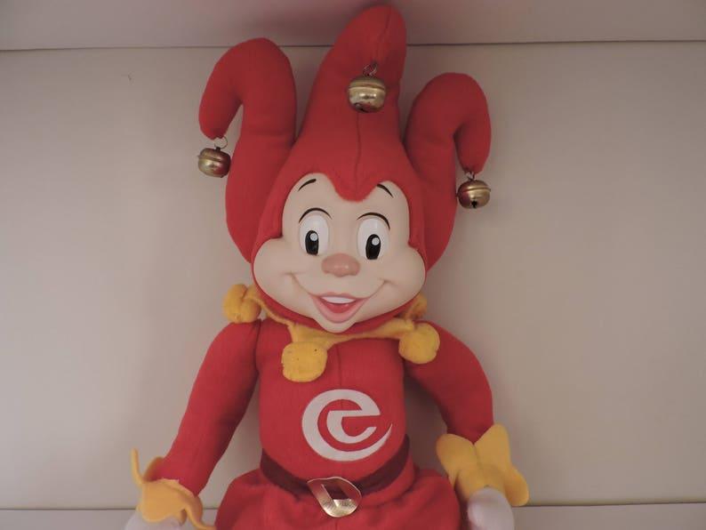 efteling pardoes poupée arlequin vintage clown arlequin   etsy