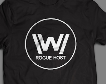 Westworld Inspired Shirt S-4XL and Long Sleeve Available TWD