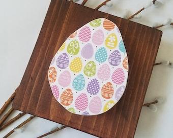 Easter Decor - Easter Egg Decor - Farmhouse Easter - Rustic Easter - Easter Egg Decorations - Farmhouse Easter - Easter Decoration